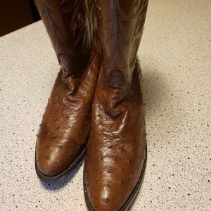 Other - Custom made Cowboy boots